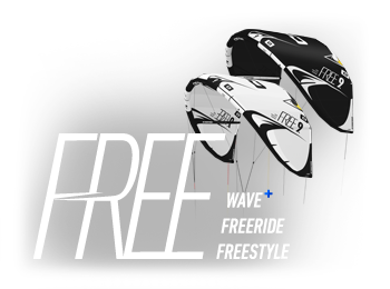 Free - Wave + | Freeride | Freestyle